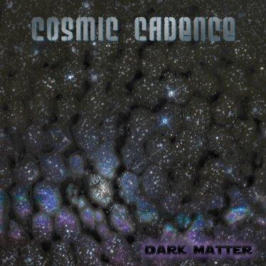 Dark Matter - Cover blog